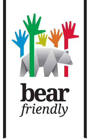 banner - bear friendly